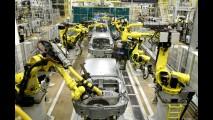 Hyundai começa construção de Centro de Pesquisa com foco em motores flex