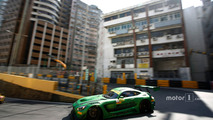 Maro Engel, Mercedes-AMG Driving Academy Mercedes-AMG GT3