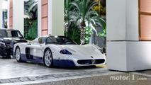 Maserati MC12 par KVC