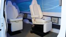 Bose Ride seat concept: CES 2017