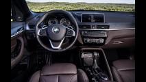 Este é o novo BMW X1: visual encorpado, tração dianteira e motor 3-cilindros
