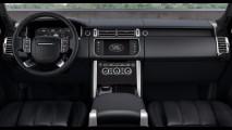 Range Rover série especial Black chega ao Brasil por R$ 591.102