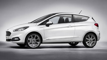 2017 New Ford Fiesta