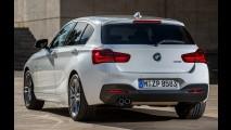 BMW começa a fabricar novo Série 1 no Brasil - veja preços