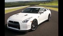 Godzilla vem aí! Nissan anuncia venda oficial do GT-R no Brasil em 2016