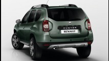Renault vai apresentar Duster reestilizado no próximo dia 31