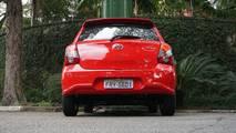 Toyota Etios X Plus 1.5 AT