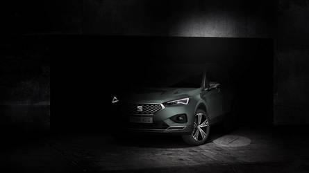 Hivatalos: Tarraco néven érkezik a Seat legújabb SUV-ja