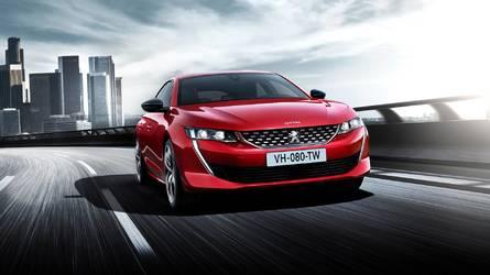 Peugeot 508 (2018) - Toutes les infos, toutes les photos !