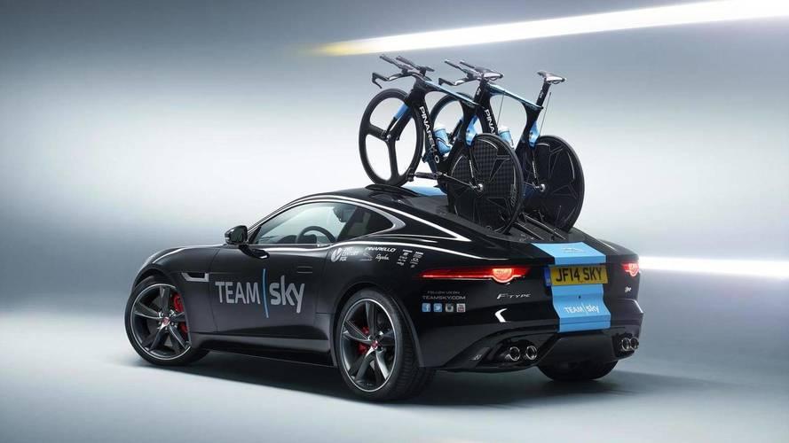 Nuestras 10 locuras favoritas de Jaguar y Land Rover