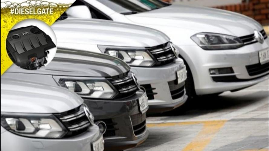 Dieselgate Volkswagen, è multa in Corea del Sud