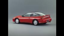 Mitsubishi Eclipse, le foto storiche 005