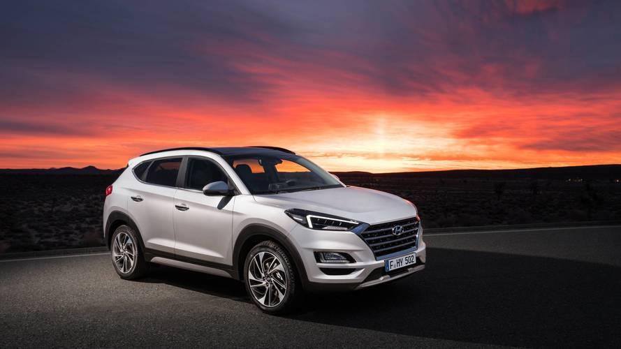 Hyundai Tucson 2018 restyling: más atractivo y tecnológico