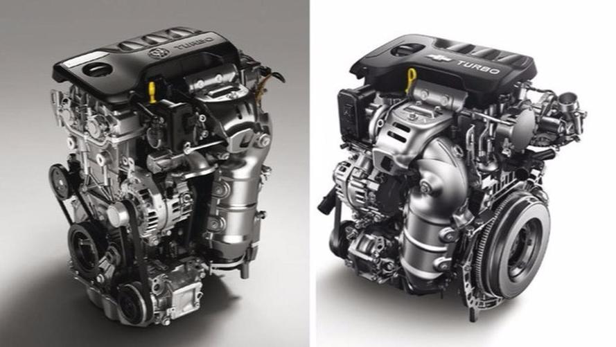 Chevrolet revela, na China, motores turbo 1.0 e 1.3 que poderão ser brasileiros