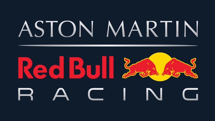 Aston Martin Becomes Red Bull Title Sponsor for 2018