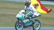 La edad de oro del motociclismo español