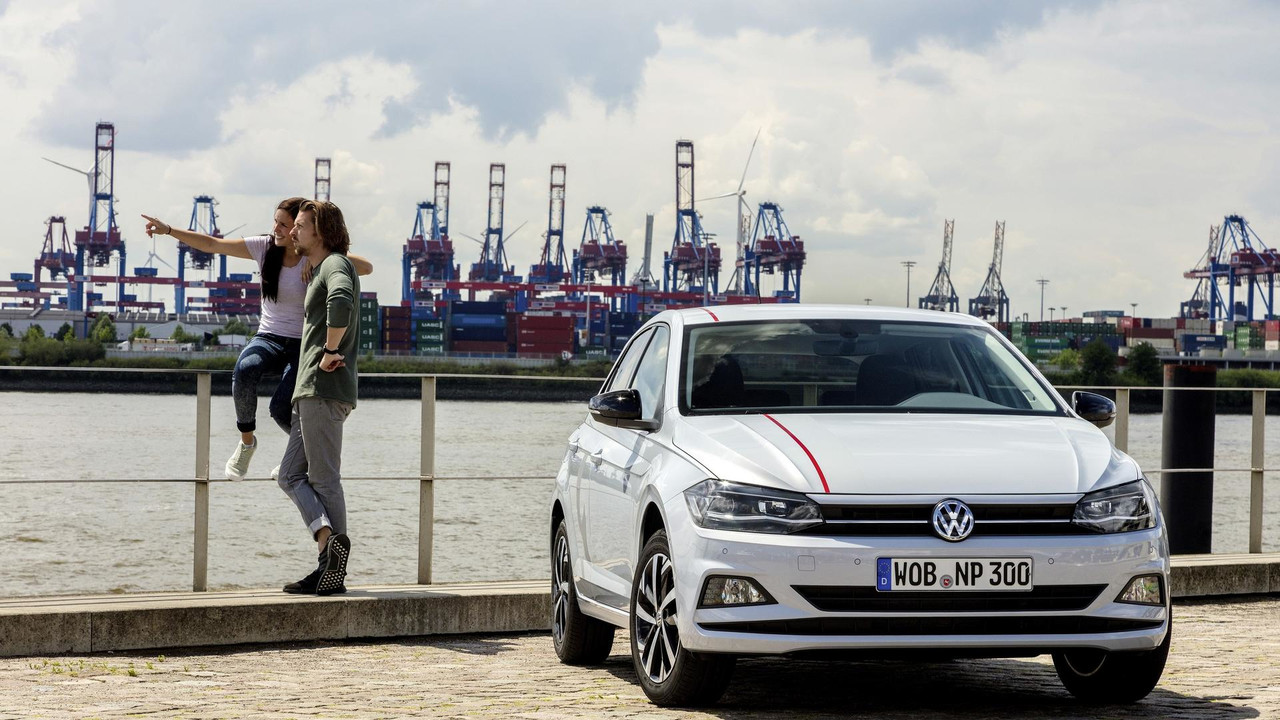 2018 VW Polo Detailed In New Videos, Extended Gallery (150 ...