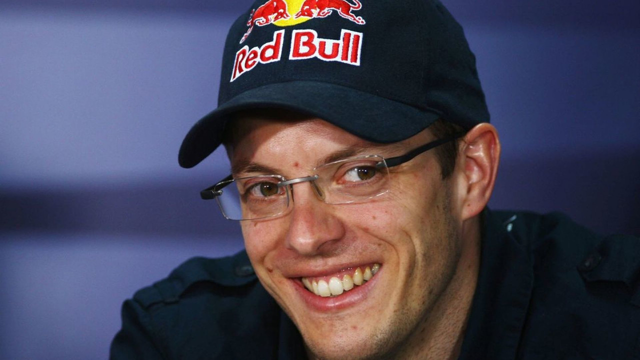 Sebastien Bourdais, press conference, Malaysian Formula One Grand Prix, Kuala Lumpur, Malaysia 02.04.2009