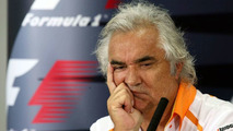 'Distraught' Briatore set to hit back - reports