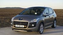 2010 Peugeot 3008