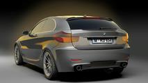 BMW 1 Series Concept Artists Rendering