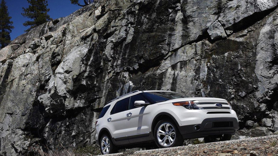 Ford eyeing aluminum for the next Explorer and Expedition - report