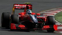 Lucas di Grassi (BRA), Virgin Racing, Australian Grand Prix, 26.03.2010 Melbourne, Australia