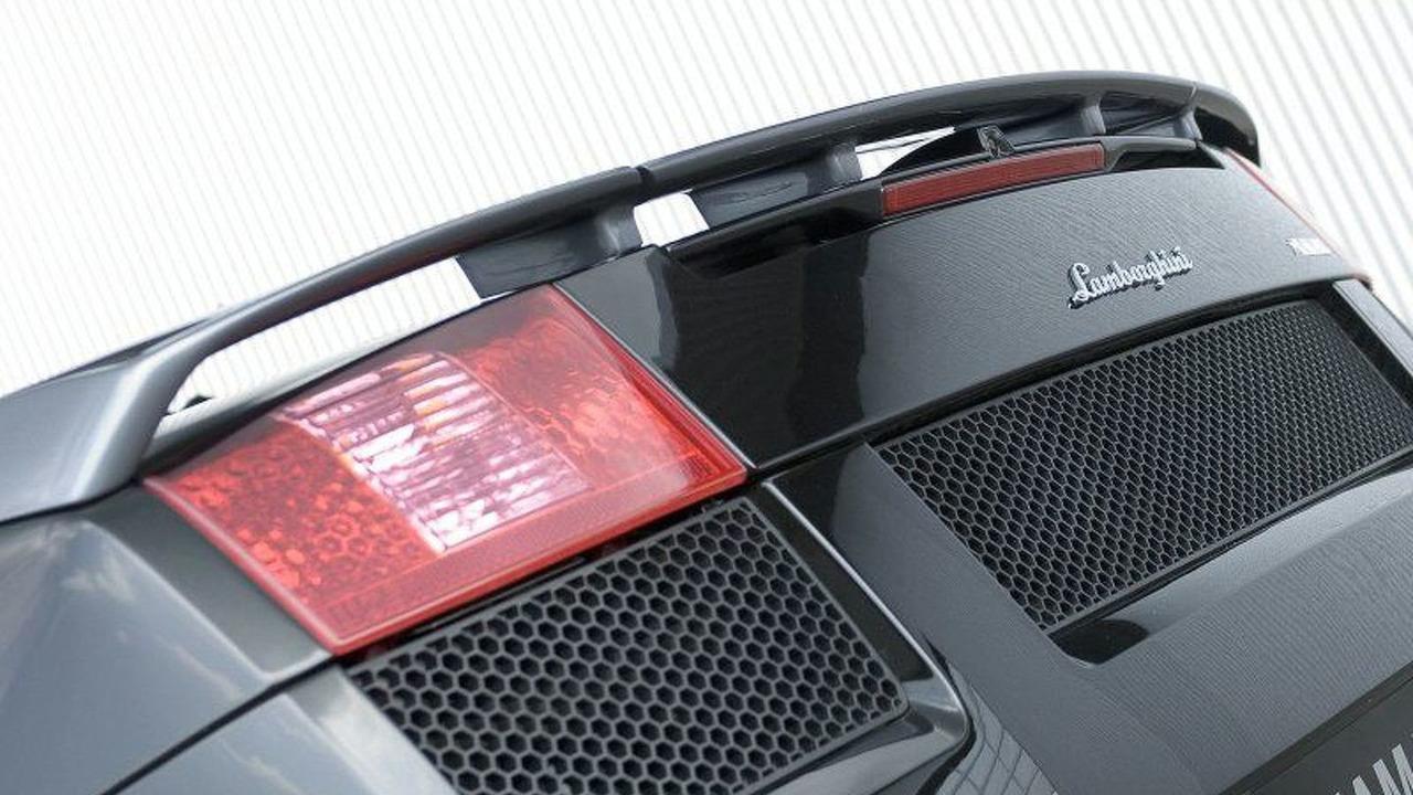 HAMANN Lamborghini Gallardo Spyder