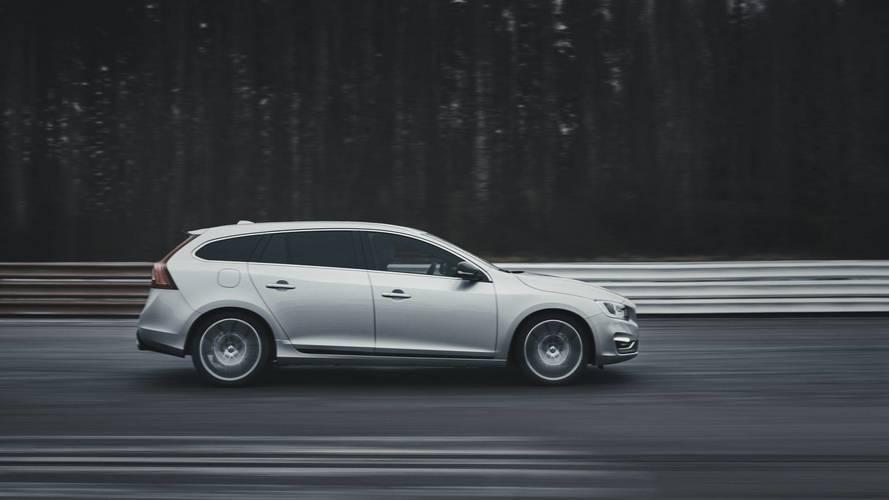 Une série spéciale Polestar pour les Volvo S60 et V60