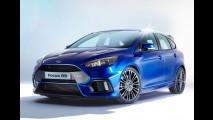 Vídeo: ouça o ronco do motor 2.3 Turbo e veja as novidades do Focus RS
