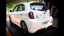 Nissan lança série especial March Rio 2016 por R$ 53.990