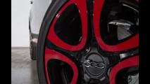Aguardado no Brasil, Fiat 500X ganha visual mais invocado com ajuda da Mopar