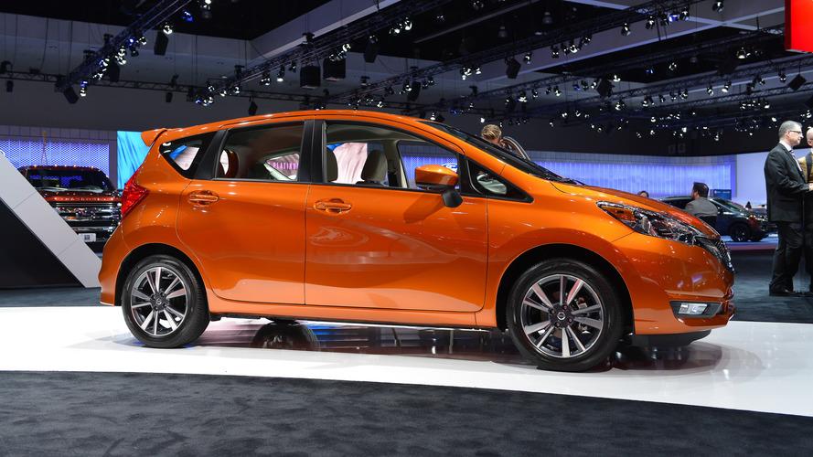 Nissan Corporate Info Nissan Usa Autos Post