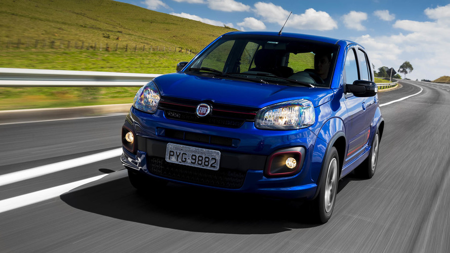 Recall - Fiat convoca 70 mil unidades por falha no alternador