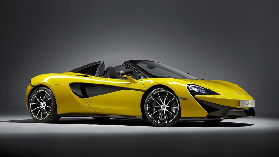 McLaren ganha representação oficial no Brasil