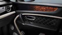 Bentley revela luxuoso Bentayga Mulliner