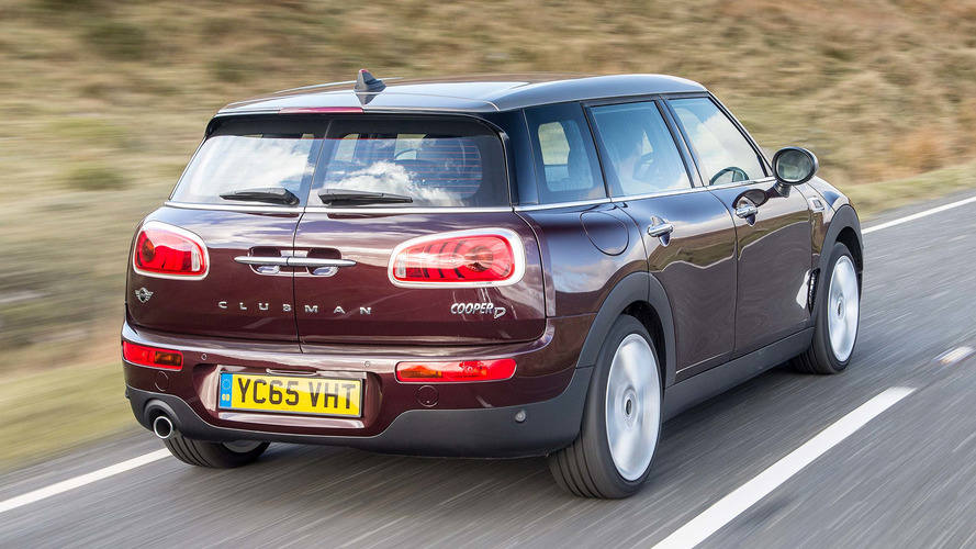 2017 Mini Clubman Review: a more mature Mini