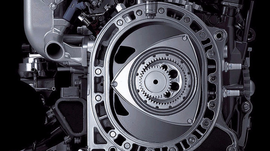 Mazda Rotary Engine Development Still Continues, Says Tech Boss