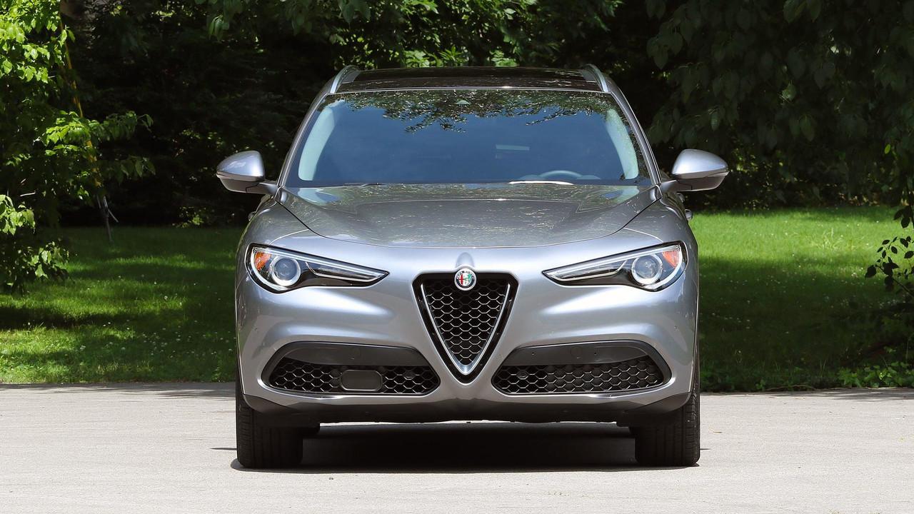 2018 alfa romeo stelvio first drive the perfect next step