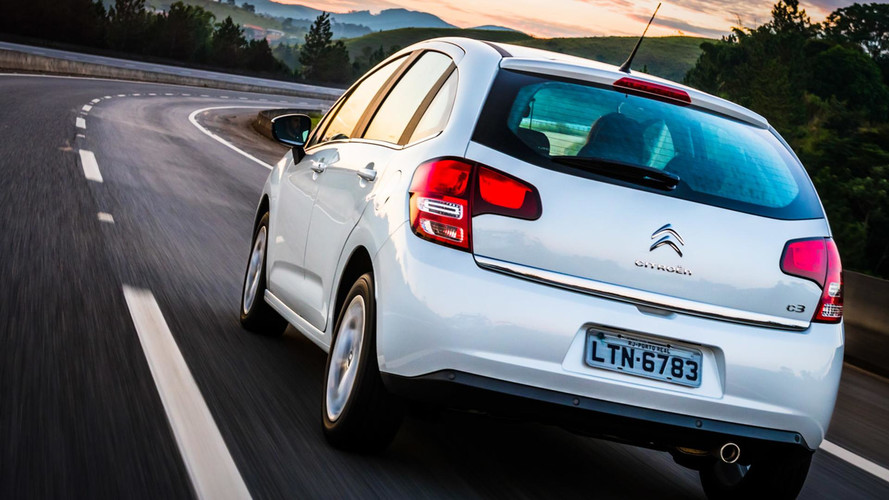 Citroën C3 EAT6 2018