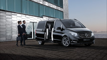 Brabus Business Lounge based on Mercedes-Benz V-Class