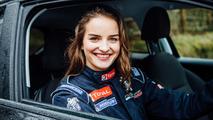 Peugeot Catie Munnings