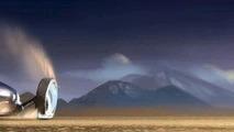 Volkswagen Concept Slipstream