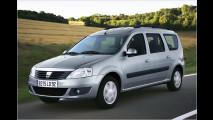 Dacia billiger