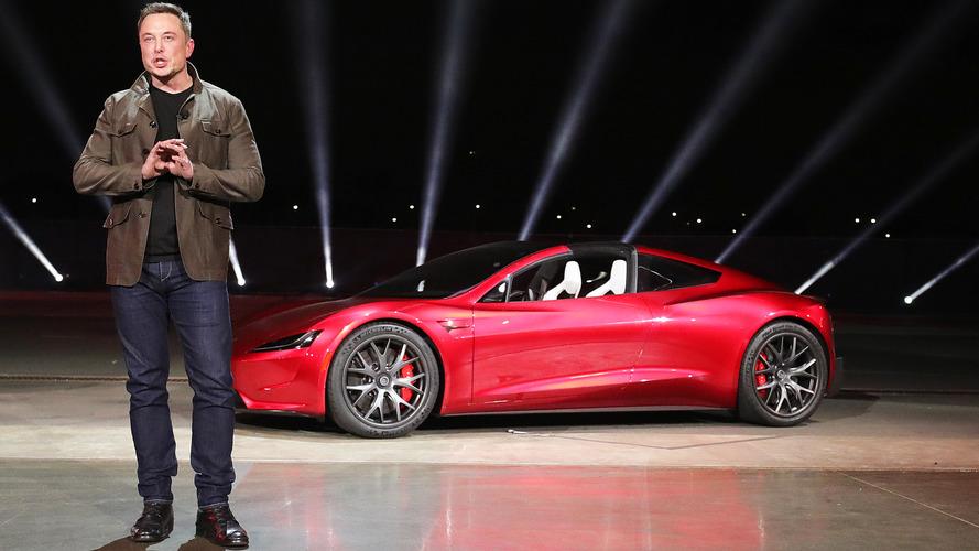 Elon Musk a caccia di fake news su Tesla