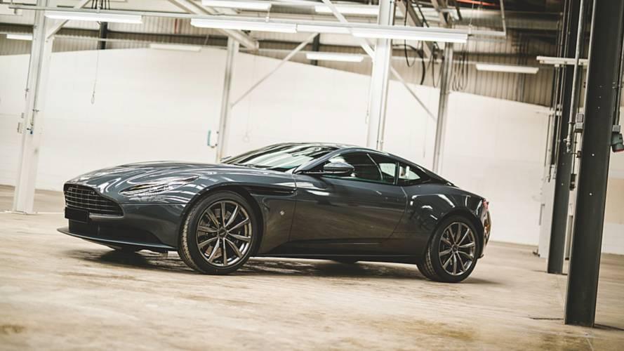 El Aston Martin DB11 se engalana con dos ediciones especiales