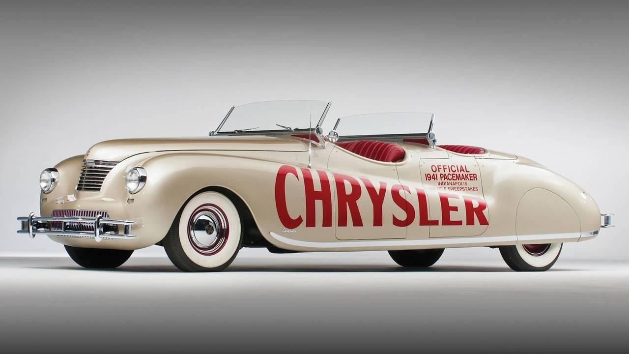 1941 Chrysler Newport