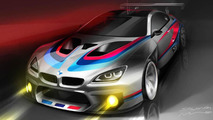 BMW announces September 15 reveal and €379,000 price for M6 GT3