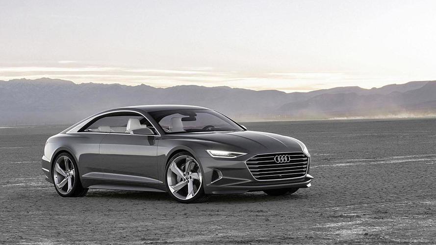 Panamera Coupe ve Audi A9 MSB platformunu paylaşabilir
