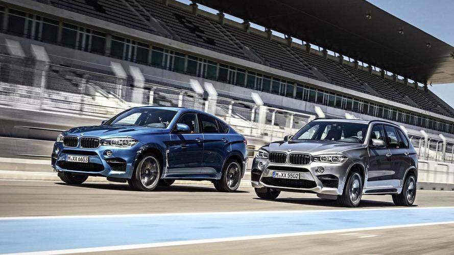 BMW daha çok M SUV modeline işaret ediyor